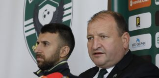 georgi karamandjukov 1