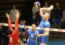 levski cska voleibol