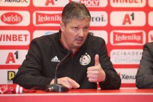 Пенев: Това е ЦСКА, никога не навеждаме глава! Дузпите срещу нас и за Лудогорец са измислени