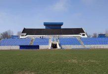 stadion chernomoretz
