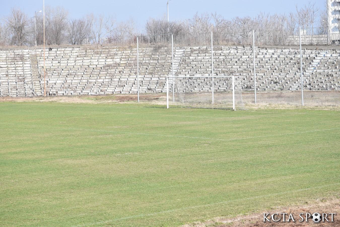 stadion chernomoretz 11