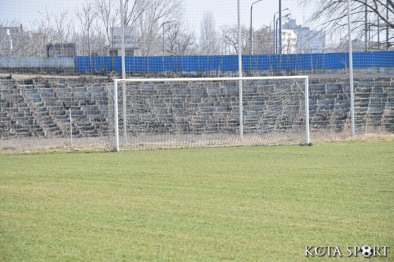 stadion chernomoretz 14