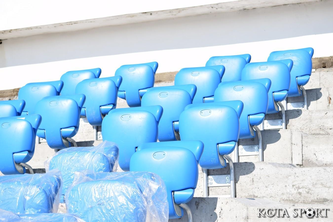 stadion chernomoretz 16