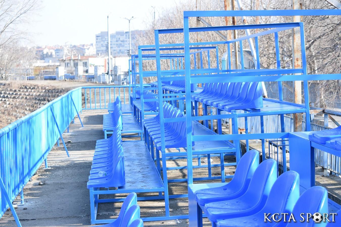 stadion chernomoretz 2