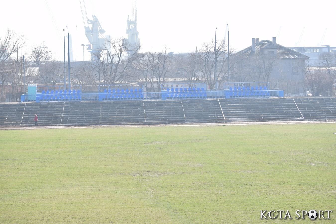 stadion chernomoretz 20