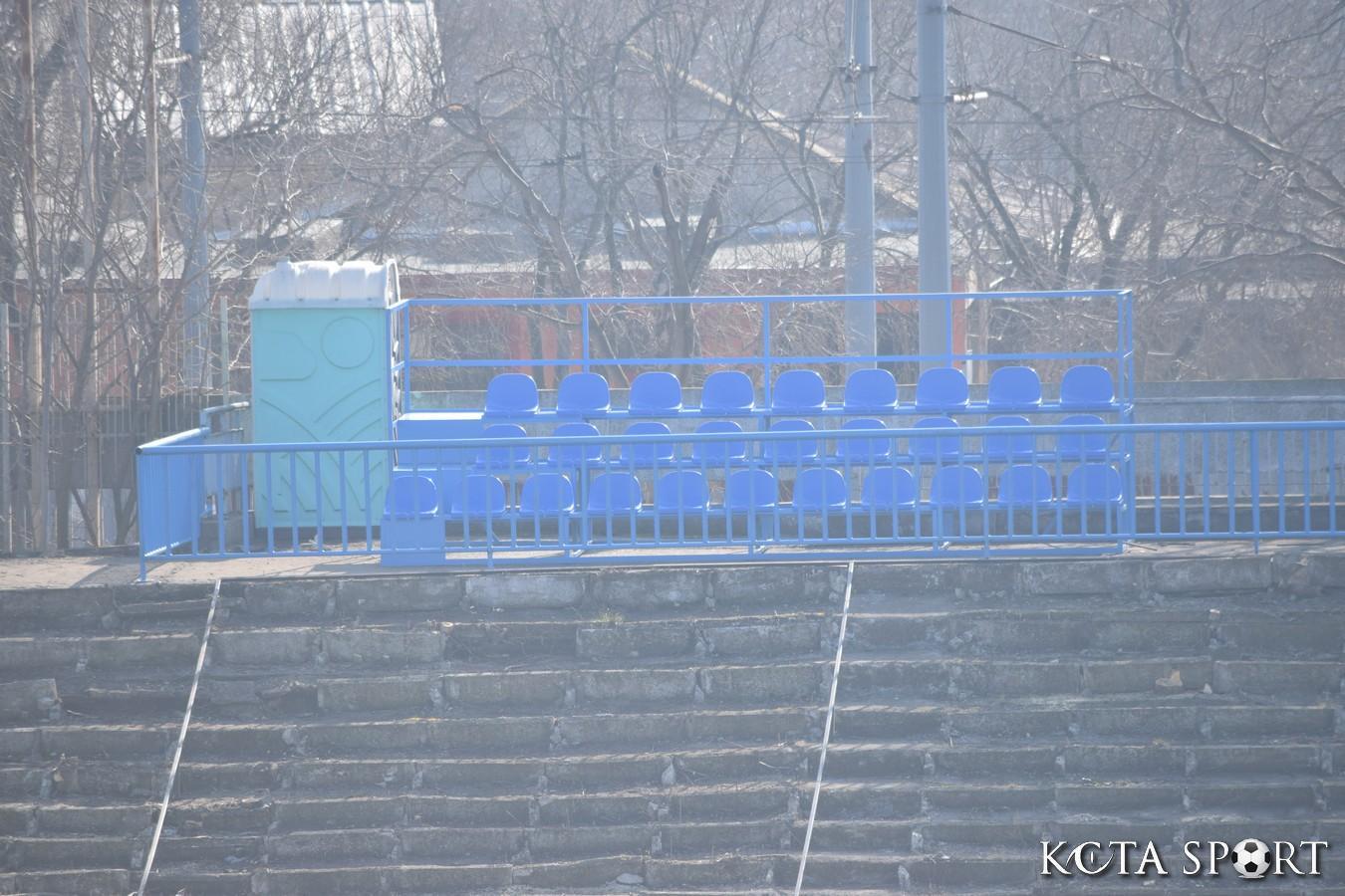 stadion chernomoretz 21