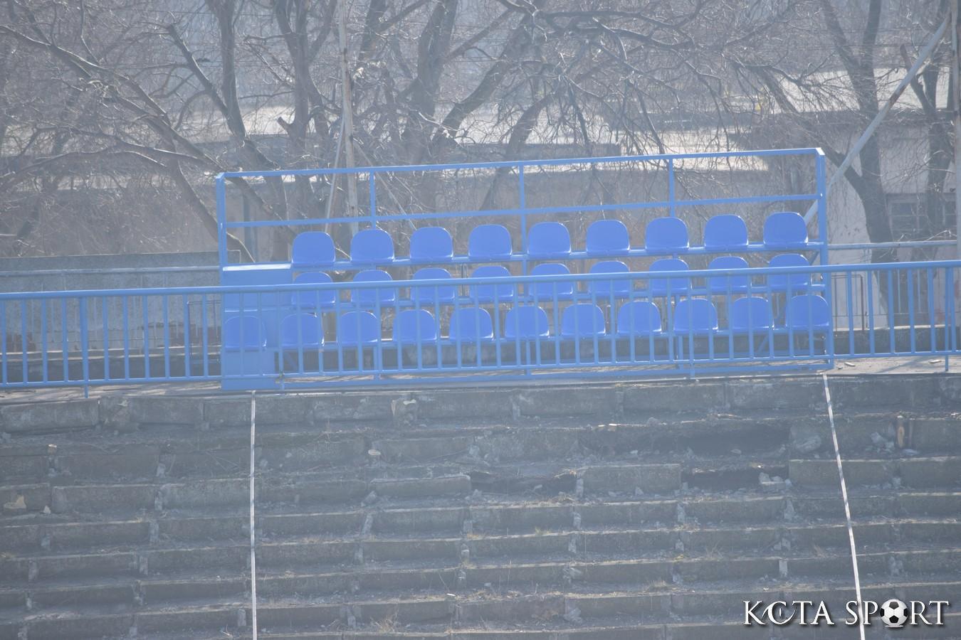 stadion chernomoretz 22