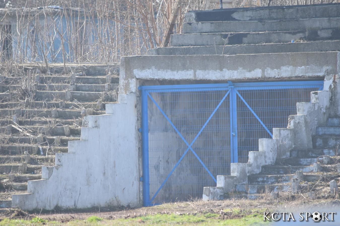 stadion chernomoretz 23