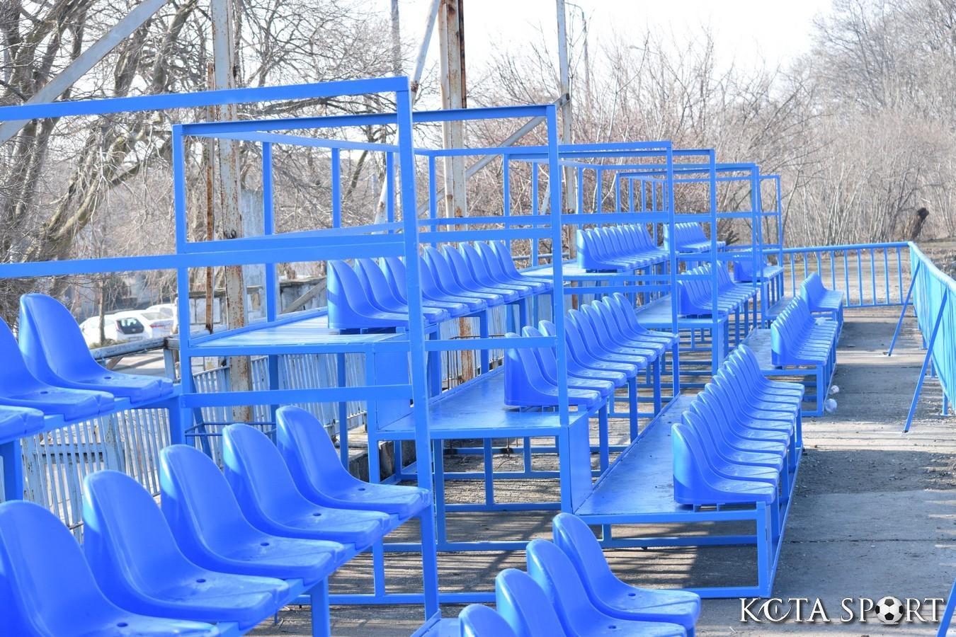 stadion chernomoretz 4
