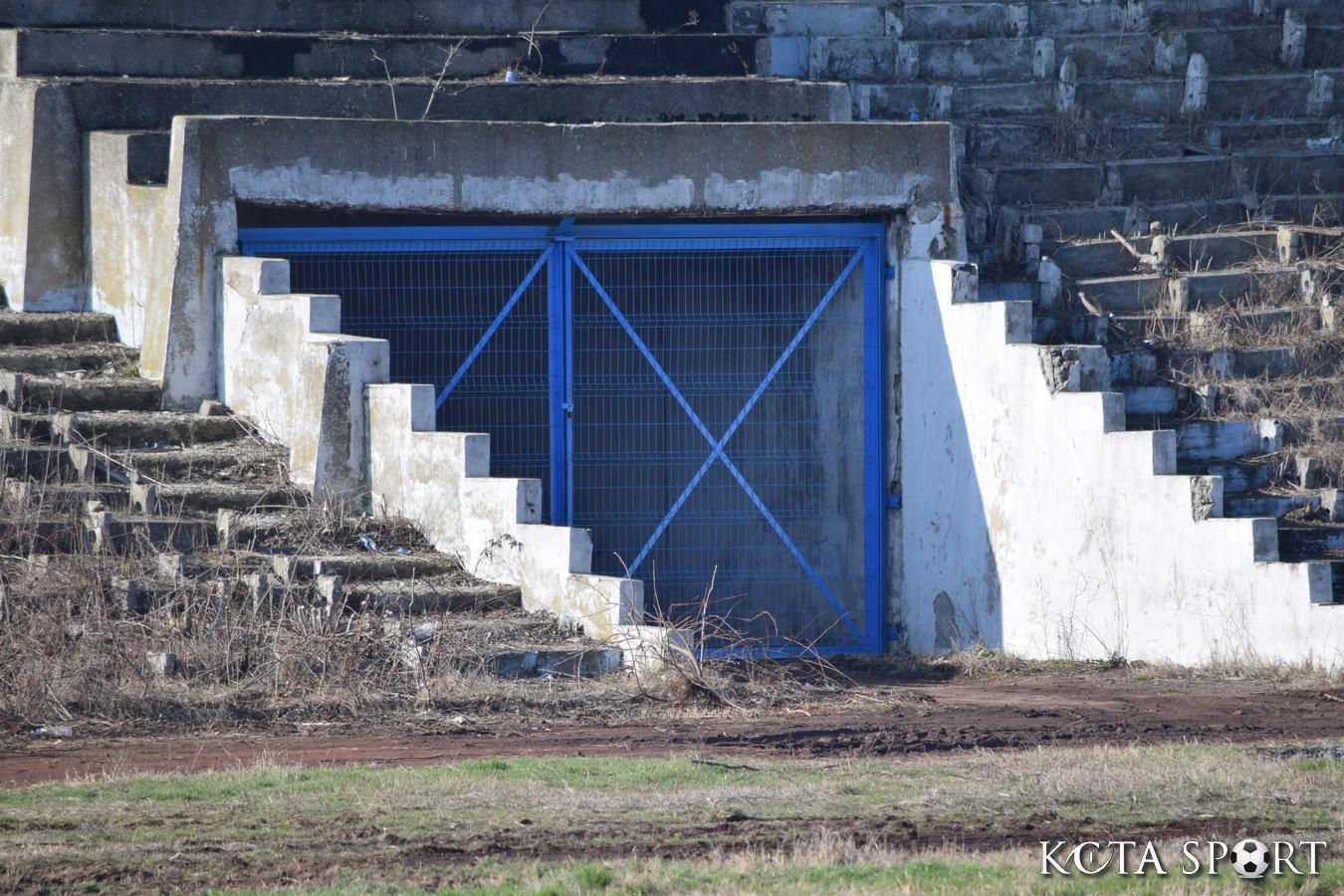 stadion chernomoretz 8
