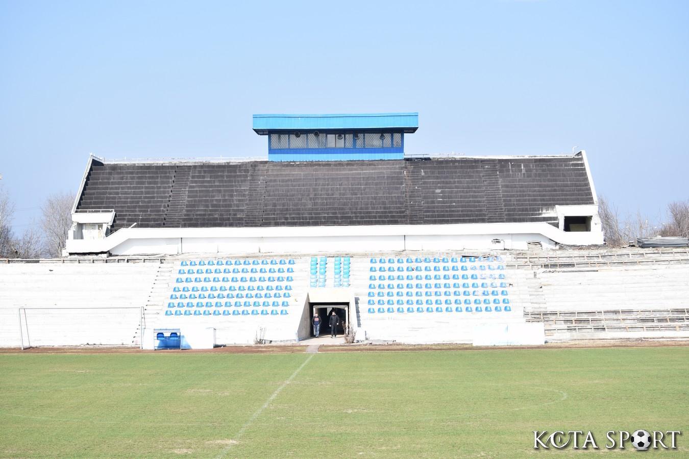 stadion chernomoretz 9