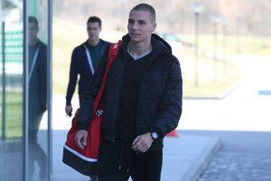 Антов: Сменихме треньора и много от нещата са различни! Новината за Акрапович изненада всички (ВИДЕО)