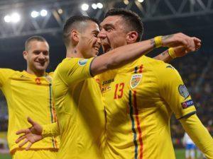 Ас на Лудогорец се завръща в националния на Румъния