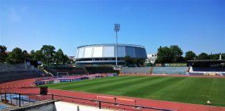 stadion dunav ruse