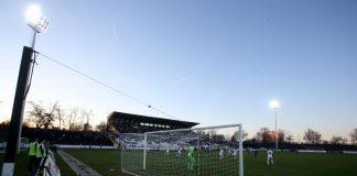 stadion slaviq