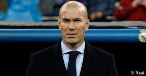 Сензационно! Зидан може да остави Реал Мадрид на сухо