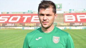 Валери Домовчийски се уреди с отбор във Втора лига