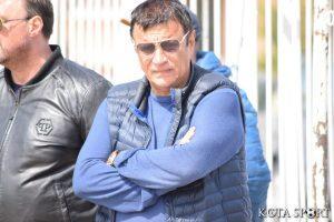 Стойне Манолов се закани на ЦСКА-София: Ще дадем нужния отпор! През пролетта ги победихме