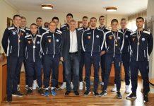 Pirin U20 Krasimir Gerchev 2019