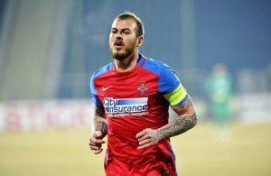 Левски се размина  и с румънския голмайстор