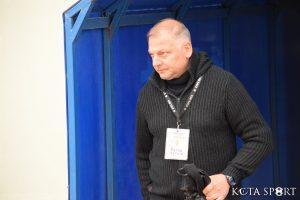 Петко Петков: Играем с напрежение, няма лек мач за нас