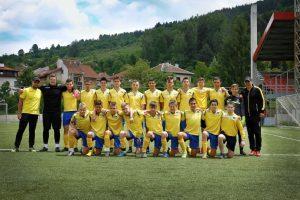 Късмет за Царско село и Витоша 13 – влизат директно в Елитни групи! Черноморец срещу Спартак (Вн) при U17