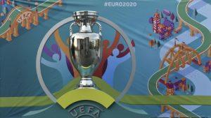 Резултати и голмайстори в квалификациите за Евро 2020