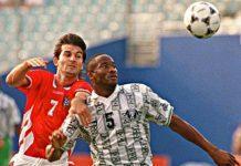 Nigeria Bulgaria