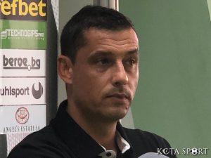 Томаш: Амбицирани сме за успехи (ВИДЕО)