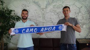 Арда не се спира! Подписа с македонец и българин