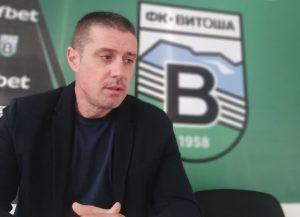 Енгибаров: Искам да променим  манталитета