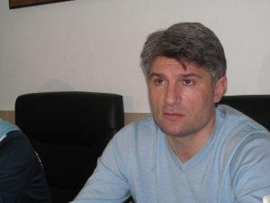 Левски с нов спортно-технически директор