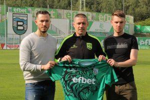 Двама нови треньори във Витоша (СНИМКИ)