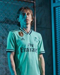 Модрич посъветва Реал Мадрид кой да го замести