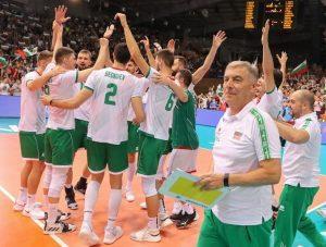 Очаквано: Силвано Пранди остава начело на националния отбор