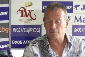 Майкъла: В ЦСКА сме на стари спомени! На Сираков му казах – който няма 70-80 милиона оборот на година, не може да е собственик на Левски