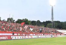 stadion balgarska armiq cska fenove