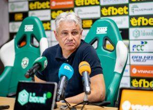 Стойчо Стоев: Не бяхме себе си! Смъртното наказание на Марселиньо е отменено
