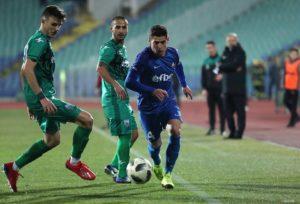 Витоша се разбра с БФС -за последно приема Левски на националния стадион!