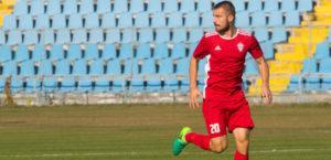 Предложеният на Левски нападател спрял с футбола, за да стане сервитьор