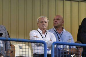 Ганчев с голям жест към ЦСКА-София на прощаване! Ясно е и за колко се продава клубът