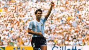 Световен шампион с Аржентина почина на 62 години