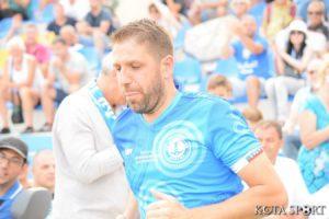 Бивш футболист на Левски става треньор в клуба
