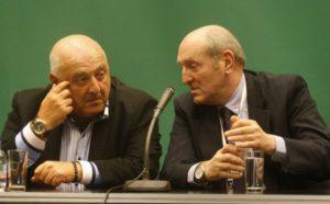 Касабов: До момента няма кандидатури за шеф на БФС