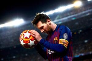 Меси: Очаквам да видя много силен Реал Мадрид