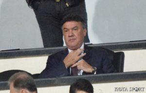 Боби Михайлов размаха пръст на Стойчо Младенов и отсече: БФС помогна на ЦСКА с лицензирането и отношенията им към УЕФА!