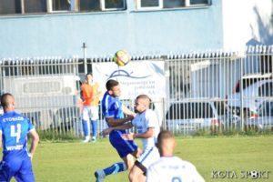 Хищника пак вкара 2,но Борислав падна в Ямбол