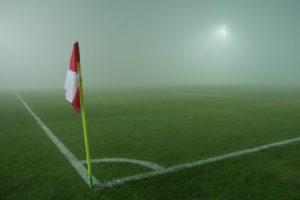 Гъста мъгла прекрати мач на двама българи в Румъния