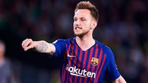 Ракитич взе решение да остане в Барселона