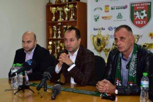 Кметът на Враца: Нелепо е и несериозно да говорим за рестарт на първенството! Ако се стигне до най-неприятното, кой ще носи отговорността?